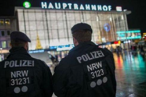 Pelaku Serangan Seksual di Jerman Terancam Dideportasi