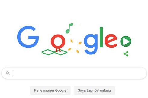 Sosok Oskar Fischinger, Animator di Zaman Hitler dalam Google Doodle