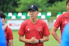 Evaluasi Shin Tae-yong Usai Timnas U23 Indonesia Menang 2 Kali