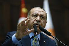 Erdogan Sebut Mantan Presiden Mesir Morsi Telah