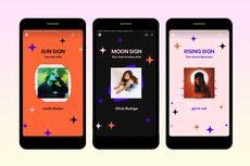 Pengguna Spotify Pamer Daftar Lagu Pakai Fitur
