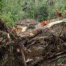 BNPB: 370 Koban Jiwa akibat Bencana Sepanjang 2020