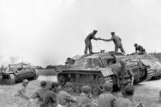 Kisah Perang: Prajurit Jerman Ini Sendirian Hadapi Pasukan Uni Soviet