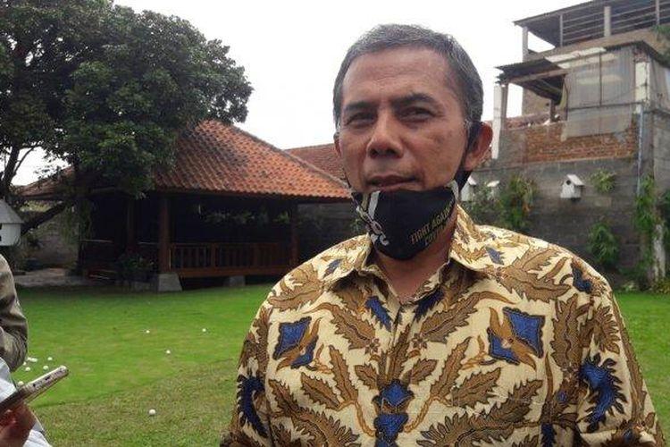 Wali Kota Cimahi, Ajay Muhammad Priatna