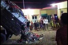 Warga Protes Keras, Sampah Tangsel Dibuang di Kantor Kelurahan dan Kecamatan
