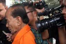 Gubernur Riau: Ada Rencana Ketemu Zulkifli Hasan, Sudah Keburu Ketangkap