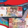 Uang Edisi Khusus Rp 75.000 Bisa Ditukar di 5 Bank Umum, Apa Saja?