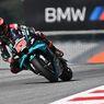 Tersisa 2 Balapan, Quartararo Sebut Yamaha Mustahil Rusak Dominasi Suzuki