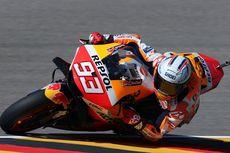 Permintaan Marc Marquez buat Hadapi Kecepatan Yamaha dan Ducati