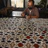 Menlu: Kita Harus Mampu Melestarikan dan Mengenalkan Batik pada Dunia