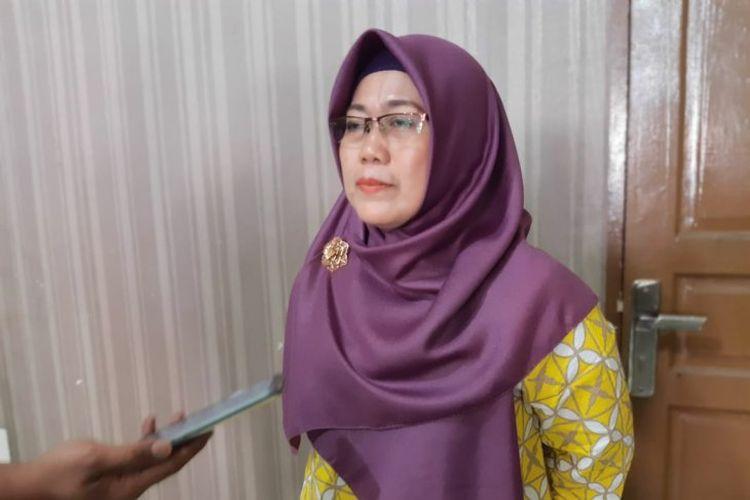 Wakil Bupati Natuna Ngesti Yuni Suprapti