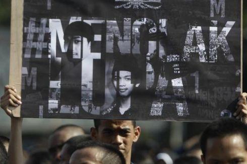 Orangtua Korban Tragedi Trisakti Tetap Pilih Jokowi Meski Kasusnya Belum Selesai