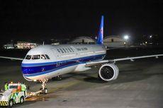 50.000 Penerbangan Dibatalkan dari dan ke China, Maskapai Rugi Besar