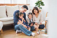 Asuh Anak Tidak Hanya Tugas Ibu, Menteri PPPA Ingatkan Orangtua Perlu Kompak