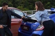 Honda Bicara Soal Nasib Civic di Tanah Air
