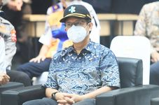 Indonesia Highlights: Indonesia Confirms New Covid-19 Variant Detected in Central Java | Public Satisfaction Rate toward Jokowi's Performance Drops to 75.6 Percent: Survey | In Memoriam: Founder of In