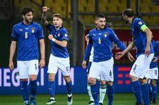 Bedah Kekuatan Grup A Euro 2020: Italia Dikepung Kuda Hitam