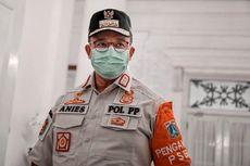 Anies: Pasien Covid-19 Kelompok OTG Tak Perlu Tes Swab Berulang, Hanya Butuh Isolasi