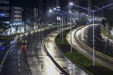 Catat, 8 Titik Crowd Free Night di Jakarta, Tangerang, dan Bekasi