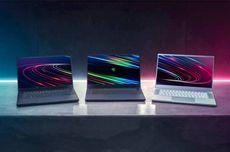 Razer Perkenalkan Dua Laptop Gaming Razer Blade