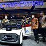 Toyota Bawa Konsep EV Smart Mobility di IIMS Hybrid 2021