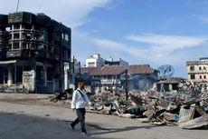 Lagi, Myanmar Jebloskan Pengunjuk Rasa ke Bui
