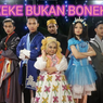 Sempat Dihapus YouTube, Lagu Keke Bukan Boneka Kembali Tayang
