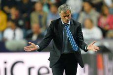 Mourinho Siap Bantu Timnas Inggris