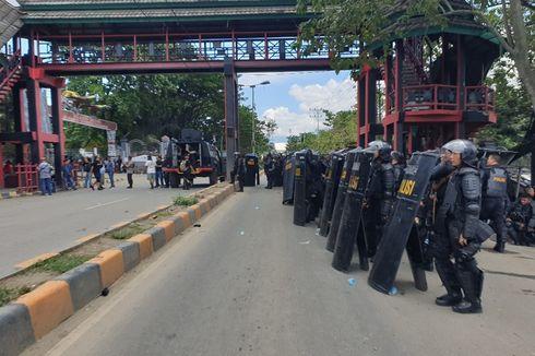 Fakta Lengkap Kerusuhan Jayapura, Satu Prajurit TNI Gugur hingga Dugaan Keterlibatan Benny Wenda