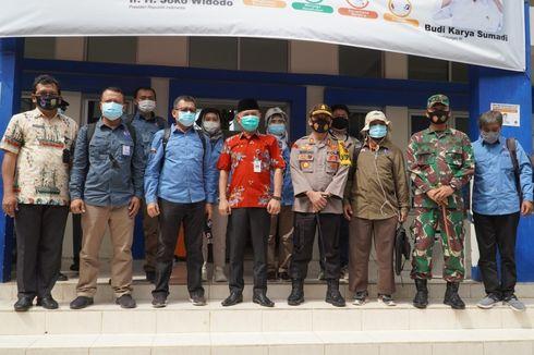 Bupati Jepara Lepas 200 Wisatawan ke Karimunjawa, Protokol Kesehatan Ketat Diterapkan
