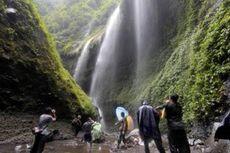 Terpikat Gunung Tercantik, Terpana Madakaripura