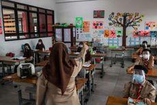 Pembelajaran Tatap Muka di Pekanbaru, Durasi Belajar Ditambah Jadi 4 Jam