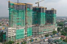 Realisasi Investasi Properti Kuartal I-2020 Naik, Tembus Rp 100 Triliun