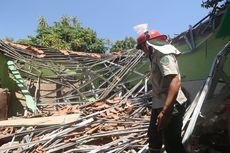 4 Fakta Baru Gedung SD di Pasuruan Ambruk, Dua Tersangka Tak Memiliki Keahlian di Bidang Kontruksi