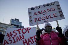 Sentimen Anti-Asia Meningkat, KBRI Kerja Sama dengan Kepolisian AS untuk Lindungi WNI
