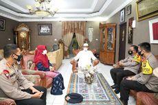 Ketua MUI Medan Serukan Umat Islam Gelar Takbiran di Masjid