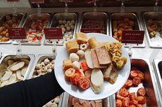 [POPULER FOOD] Restoran AYCE di Malang Rp 99.000| Resep Donat Air Fryer