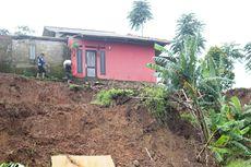 Tanah Bergerak di Cianjur, Jalan Baru Harus Dibangun dan 11 Rumah Dikosongkan