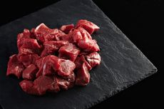 Benarkah Makanan Tertentu Picu Kolesterol Tinggi?