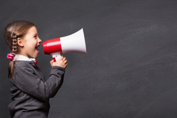 Ilustrasi teks pidato persuasif