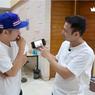 Raffi Ahmad Tunjukkan Rencana Renovasi Rumah, Gading Marten: Hary Tanoe Lewat