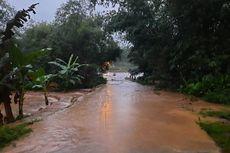 Daftar Potensi Hujan Lebat hingga Banjir Sepekan ke Depan di Indonesia