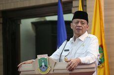 PSBB Banten Diperpanjang Lagi