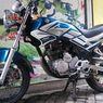 Modifikasi Yamaha Scorpio New Jadi Steko, Siapkan Dana Rp 3 Juta