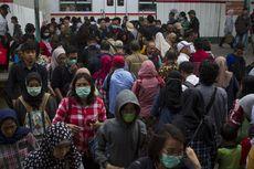 Harga Masker Melonjak, Dinkes DKI: Orang Sehat Tak Perlu Pakai