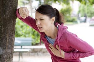 Kenali Gejala Serangan Jantung Pada Perempuan hingga Pencegahannya