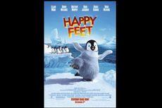 Sinopsis Happy Feet, Elijah Wood Isi Suara Penguin Lucu