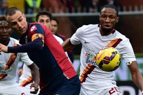 Tambal Lini Belakang, AC Milan Boyong 3 Bek Baru