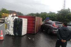 Kecelakaan Beruntun di Tol Semarang, Ingat Lagi Jurus 3 Detik