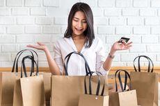 Diskon Akhir Tahun Bertebaran, Ini 5 Cara agar Tak Belanja Berlebihan